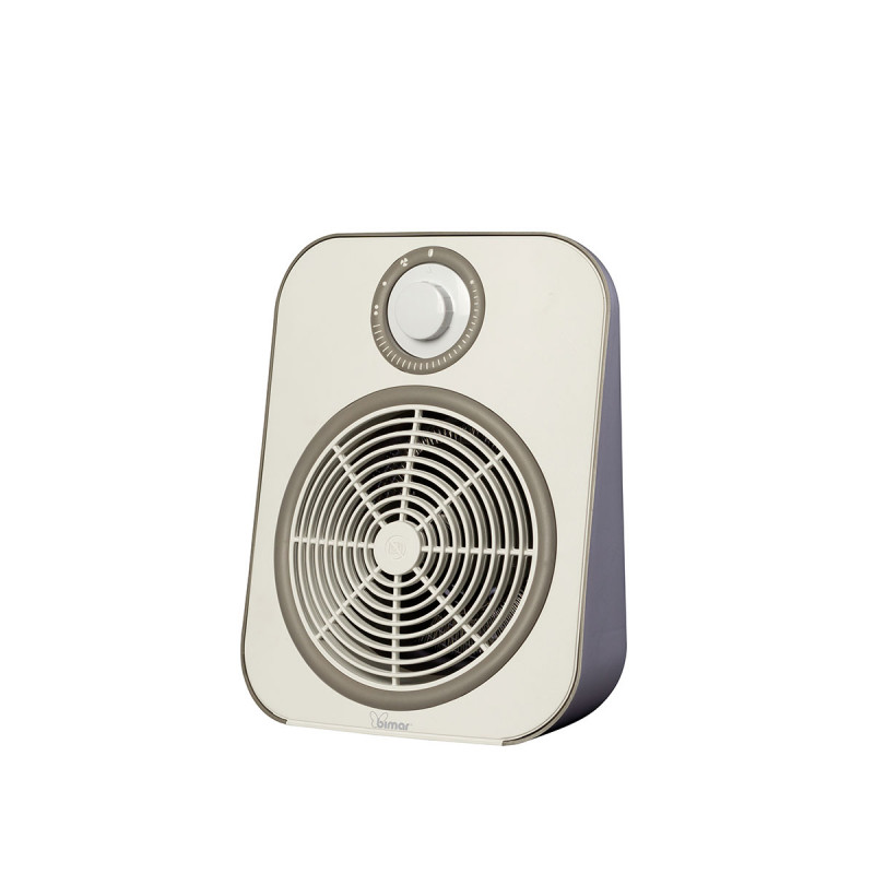 Fan heater hf204 bimar