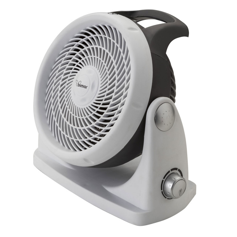 Circulator fan heater hf198 bimar