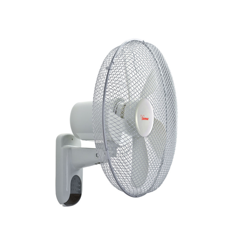 Ventilatore a parete 40 cm con telecomado VM43