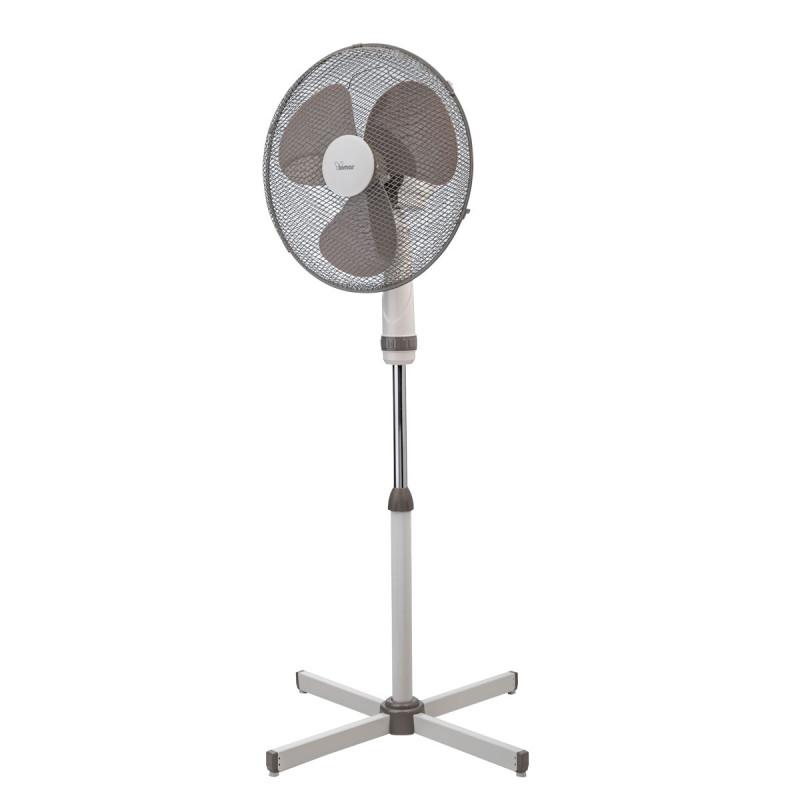 Ventilatore piantana 40 cm con interruttore rotativo...