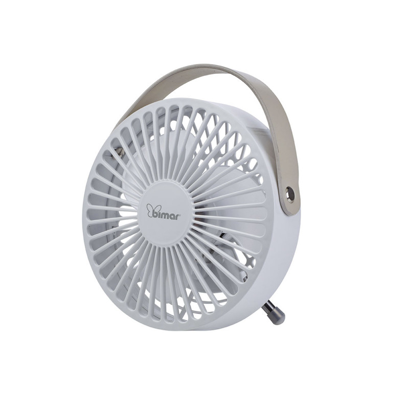 Mini high velocity fan with usb vt19 Bimar