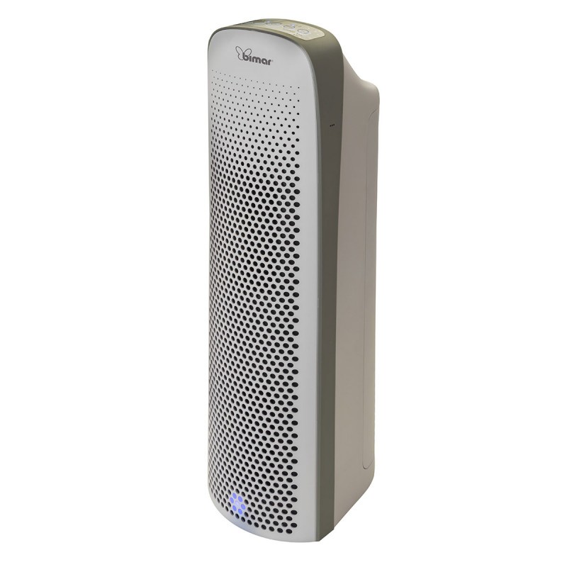 Air purifier pa100 bimar