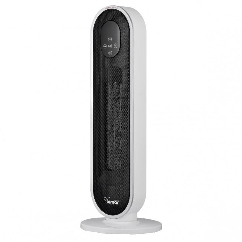 Termoventilatore a colonna ceramico Wi-Fi HP125