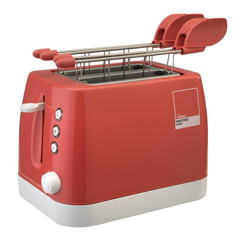 Toaster pantone