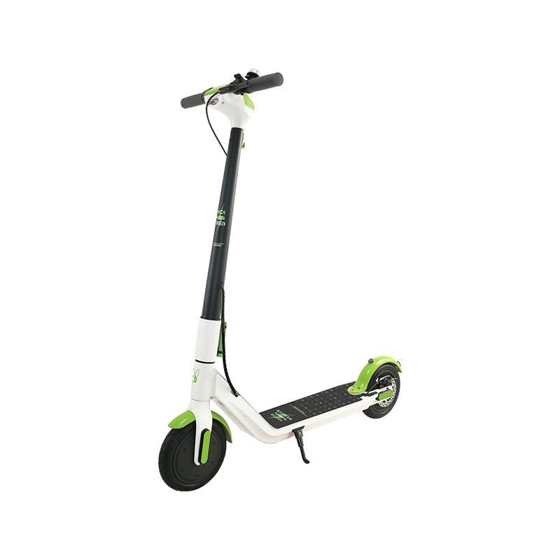 Monopattino elettrico 1000 Miglia Green