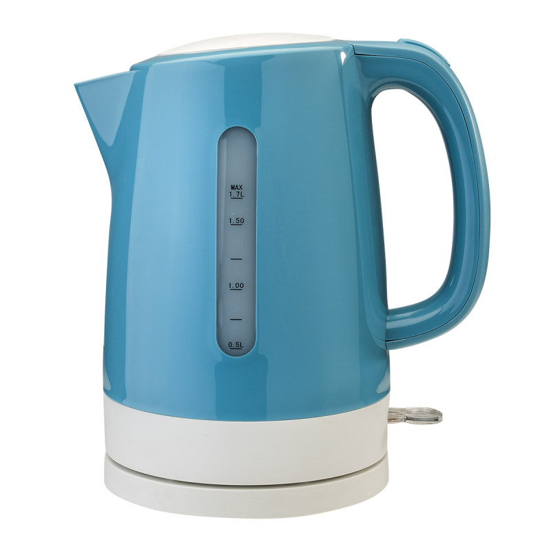Cordless water kettle 1,7 lt pantone