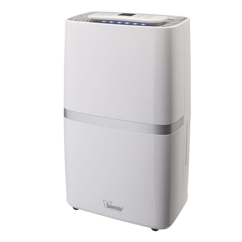 Deumidificatore 20l/24h con wi-fi e gas R290 DEU322 en
