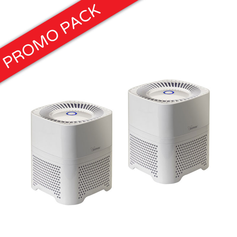 Pack of 2 Air purifier PA95