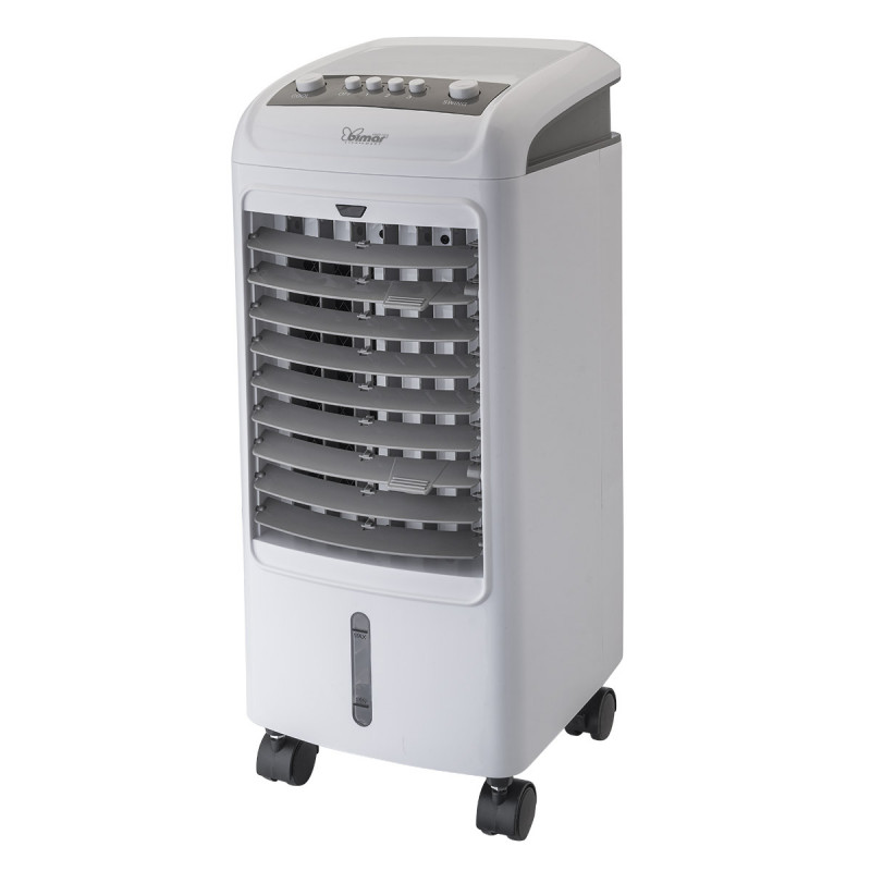 4 Litre Mechanical Air Cooler / Purifier VR27