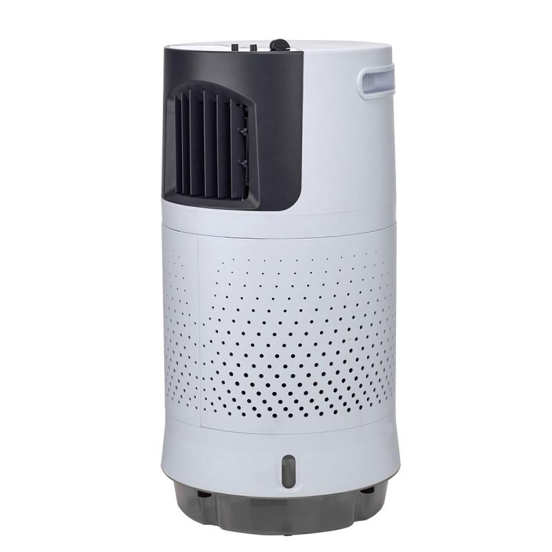 Raffrescatore - Purificatore aria 8 litri alto...