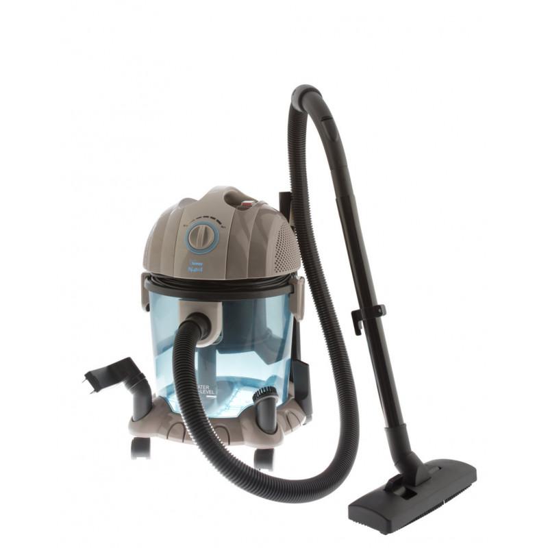 Aspirapolvere con filtro ad acqua PAA1