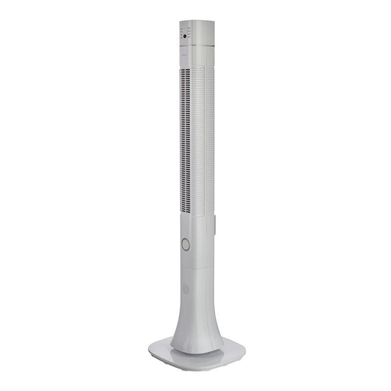 Ventilatore ionizzante a colonna 120 cm con bluetooth...