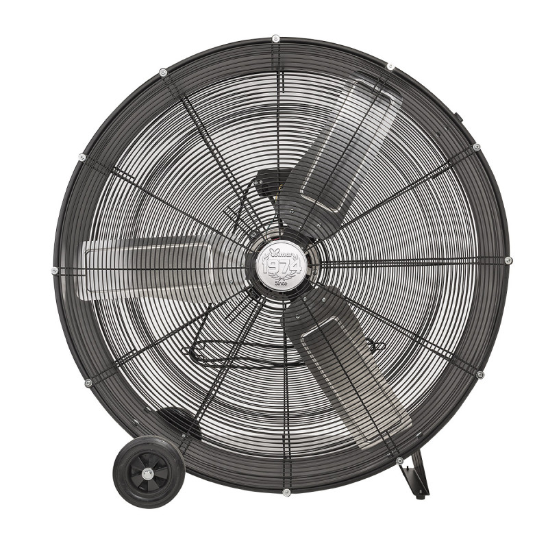 Industrial floor fan 90cm vi93 Bimar
