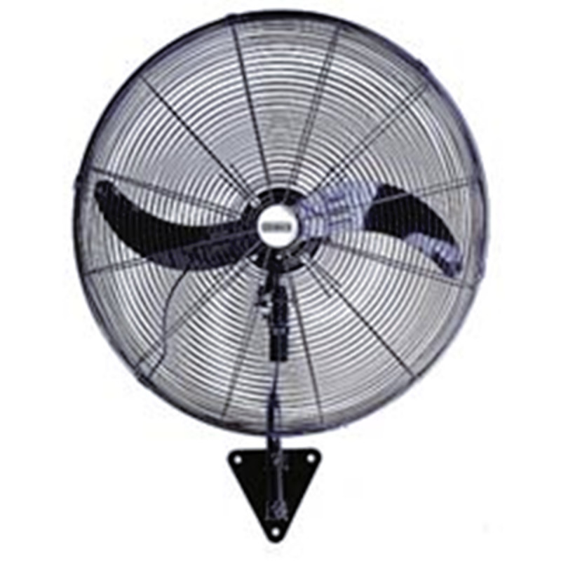Industrial wall fan with remote control Bimar...